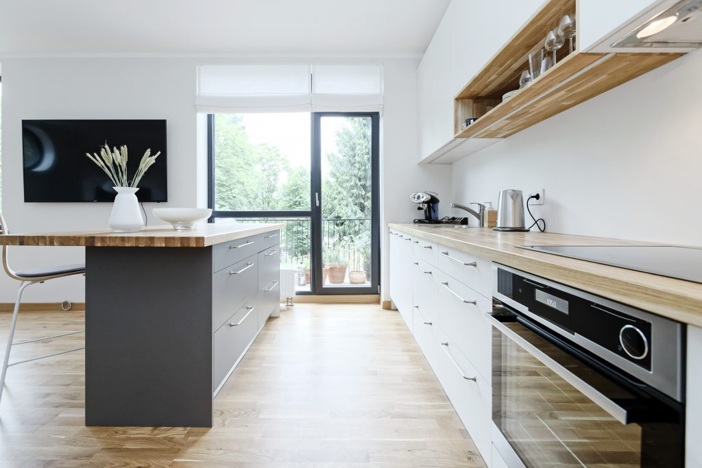 Skandināvu virtuves